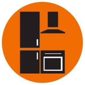 kitchen icon