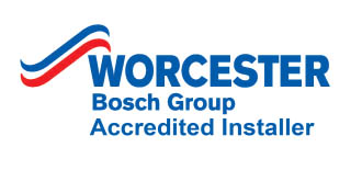 Worcester-Bosch Group Accredited Installer